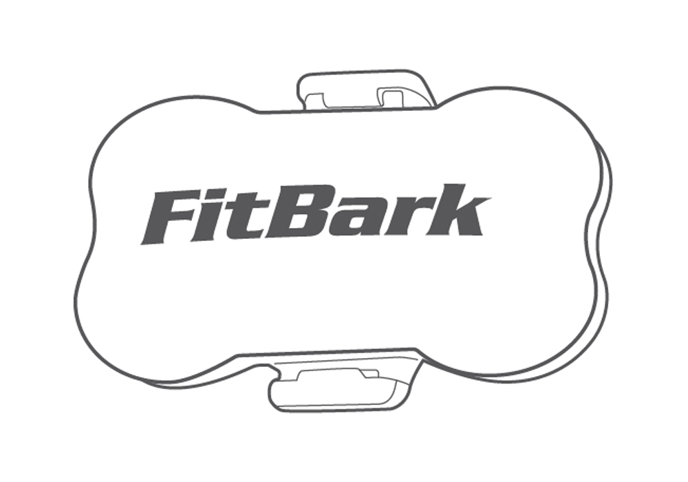FitBark_Dog_Activity_Monitor_Icon | What's included in the FitBark box?
