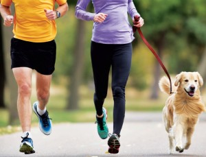 Dog-n-Jog-pic-300x229 | Losing Weight Together: A Fitness Plan For You And Your Dog