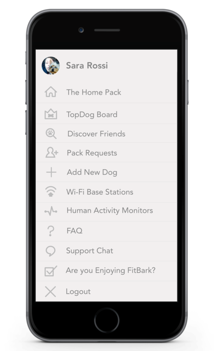 FitBark_Settings_iPhone_Black