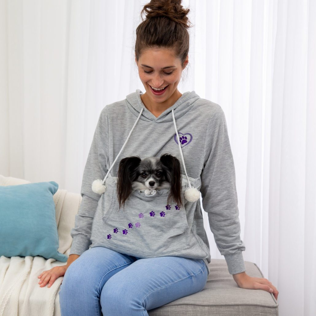FitBark_pet_hoodie-1030x1030 | 11 Imaginative Gifts for Dog Lovers