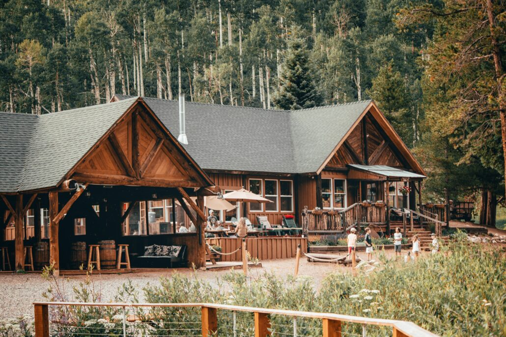 FitBark_cabin_field-1030x687   How to Find the Perfect Log Cabins for Pet Camping